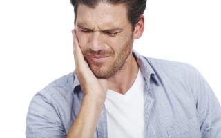 Il dolore orofacciale